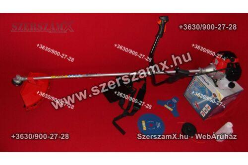 Straus ST/GT1650G-013D Fűkasza 2,3Lóerő 52cc - Szerszám Szerszam Szerszámok Szerszamok Barkacs Barkács Fűkasza Láncfűrész Bozótvágó Kertészet Gép Hegesztő Hegesztéstechnika