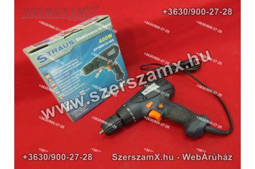 Straus ST/HD012-400 Elektromos Csavarbehajtó 400W