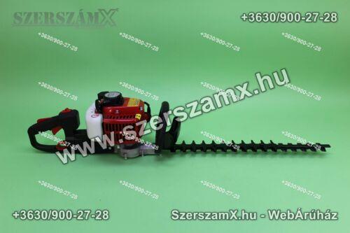 Straus ST/HT1000-500Q Benzines Sövényvágó 1,35Lóerős