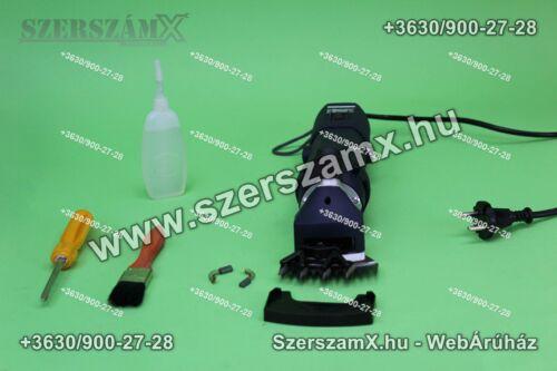 Straus ST/SHC300-002 elektromos Birkanyíró 300W