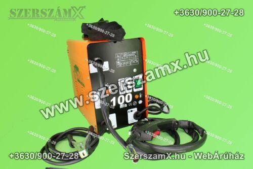 Haina M145-MIG-100 Porbeles Hegesztő 100Amper
