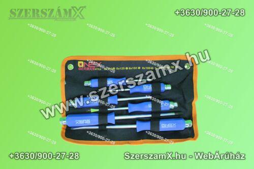 Onex OX-73167 Üthető Csavarhúzó készlet 6db-os