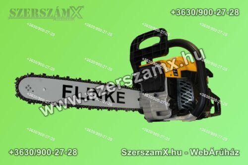 Flinke FK-9900 Benzines Láncfűrész 4,9Lóerő