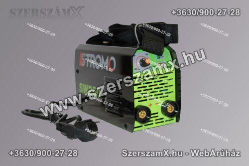 Stromo SW250 Inverteres Hegesztőgép 250A