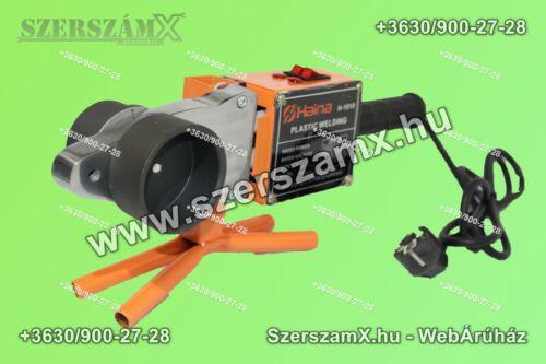 Haina H-1610 PVC Hegesztő 2000W