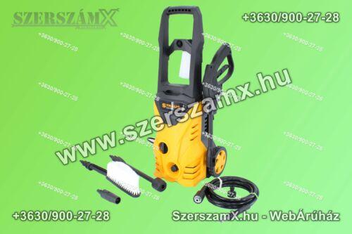 Straus ST/HP2000-10 Magasnyomású Mosó 105BAR