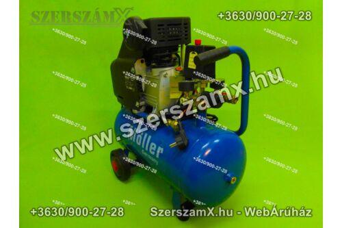 BX- Kompresszor 25L