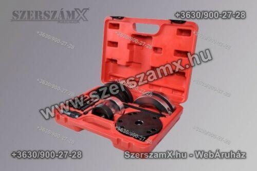 Haina HA-0010 Kerékagy és kerékcsapágy kihúzó és beszerelő készlet 72mm MG50432