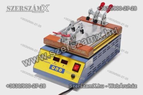 Yihua YH946K CPU Forrasztóállomás Kijelzők Javítására