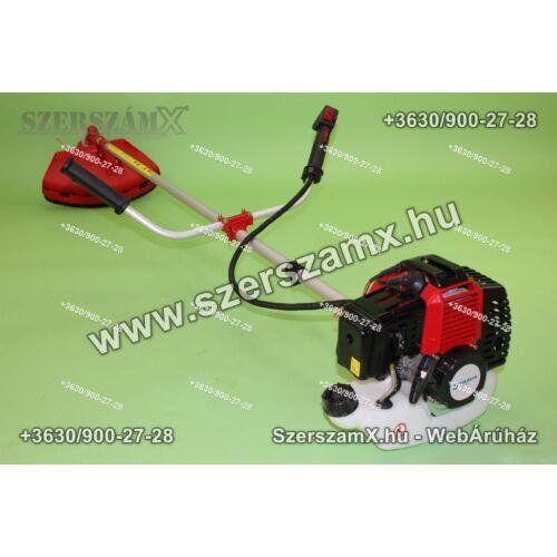 KT/GT2500G-023J Benzinmotoros Fűkasza 3, 5Lóerős 52ccm - Szerszám Szerszam Szerszámok Szerszamok Barkacs Barkács Fűkasza Láncfűrész Bozótvágó Kertészet Gép Hegesztő Hegesztéstechnika