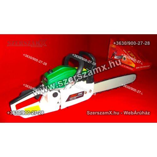 CHS CHS3.0R 3,0Lóerő Láncfűrész 52cc - Szerszám Szerszam Szerszámok Szerszamok Barkacs Barkács Fűkasza Láncfűrész Bozótvágó Kertészet Gép Hegesztő Hegesztéstechnika
