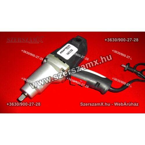 Kraftech KT-PKU-432 Elektromos Kerékkulcs 2000W - Szerszám Szerszam Szerszámok Szerszamok Barkacs Barkács Fűkasza Láncfűrész Bozótvágó Kertészet Gép Hegesztő Hegesztéstechnika
