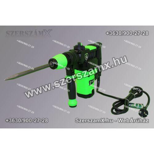 Oushida OSD-M43 Fúrókalapács 1050W - Szerszám Szerszam Szerszámok Szerszamok Barkacs Barkács Fűkasza Láncfűrész Bozótvágó Kertészet Gép Hegesztő Hegesztéstechnika
