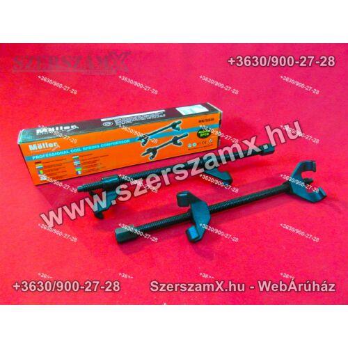 Möller MR70239 Rugó összehúzó készlet 403mm 2db - Szerszám Szerszam Szerszámok Szerszamok Barkacs Barkács Fűkasza Láncfűrész Bozótvágó Kertészet Gép Hegesztő Hegesztéstechnika