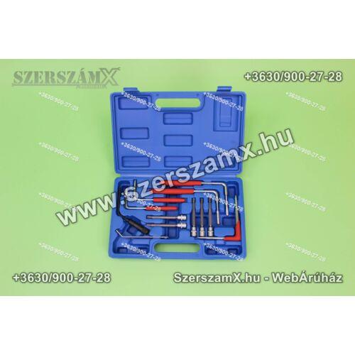 Möller MR70413 Légzsák Airbag szerelő kulcs készlet - Szerszám Szerszam Szerszámok Szerszamok Barkacs Barkács Fűkasza Láncfűrész Bozótvágó Kertészet Gép Hegesztő Hegesztéstechnika