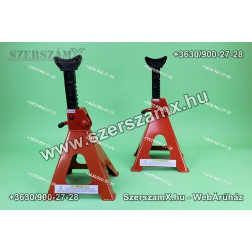 Möller MR70468 6-Tonnás Emelőbak párban 2db - Szerszám Szerszam Szerszámok Szerszamok Barkacs Barkács Fűkasza Láncfűrész Bozótvágó Kertészet Gép Hegesztő Hegesztéstechnika