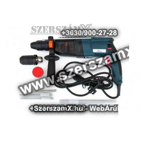 Powermat PM/MW-2490 Fúrókalapács 2490W SDS+ - Szerszám Szerszam Szerszámok Szerszamok Barkacs Barkács Fűkasza Láncfűrész Bozótvágó Kertészet Gép Hegesztő Hegesztéstechnika