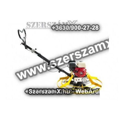 Powermat PM/ZDB-100 Betonsimitó 7,5Lóerős Rotoros - Szerszám Szerszam Szerszámok Szerszamok Barkacs Barkács Fűkasza Láncfűrész Bozótvágó Kertészet Gép Hegesztő Hegesztéstechnika