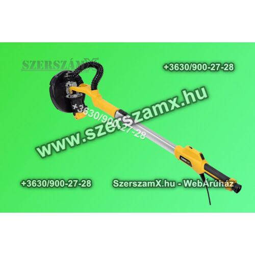 PowerPlus POW-X0476 - Falcsiszoló Zsiráf - Szerszám Szerszam Szerszámok Szerszamok Barkacs Barkács Fűkasza Láncfűrész Bozótvágó Kertészet Gép Hegesztő Hegesztéstechnika