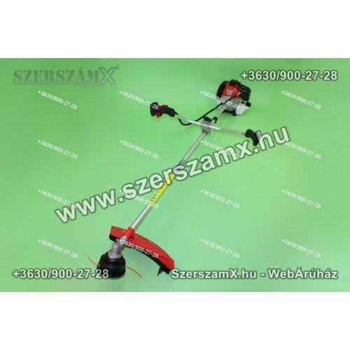 Straus ST/GT1650G-015A Fűkasza 2,3Lóerő 52cc - Szerszám Szerszam Szerszámok Szerszamok Barkacs Barkács Fűkasza Láncfűrész Bozótvágó Kertészet Gép Hegesztő Hegesztéstechnika