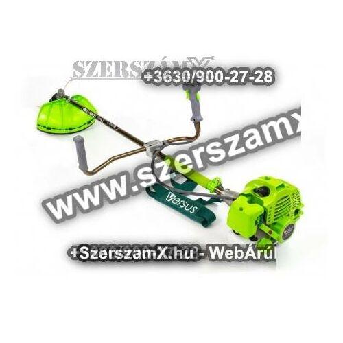 Versus Benzinmotoros Fűkasza 52cm3 / 4,4Lóerő - Szerszám Szerszam Szerszámok Szerszamok Barkacs Barkács Fűkasza Láncfűrész Bozótvágó Kertészet Gép Hegesztő Hegesztéstechnika