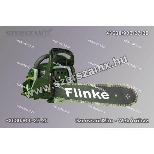 Flinke FK-9800 Benzinmotoros Fűrész 4,2HP - 58cc - Szerszám Szerszam Szerszámok Szerszamok Barkacs Barkács Fűkasza Láncfűrész Bozótvágó Kertészet Gép Hegesztő Hegesztéstechnika