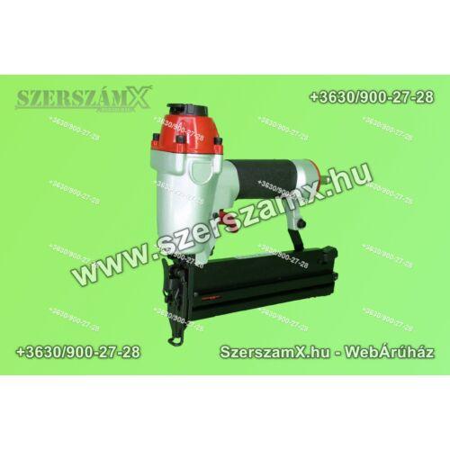Rotake RT-F509040 Pneumatikus Tűző és Kapocs belővő - Szerszám Szerszam Szerszámok Szerszamok Barkacs Barkács Fűkasza Láncfűrész Bozótvágó Kertészet Gép Hegesztő Hegesztéstechnika