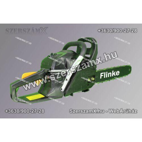 Flinke FL-9800 Benzines Láncfűrész 4,2Lóerő - Szerszám Szerszam Szerszámok Szerszamok Barkacs Barkács Fűkasza Láncfűrész Bozótvágó Kertészet Gép Hegesztő Hegesztéstechnika