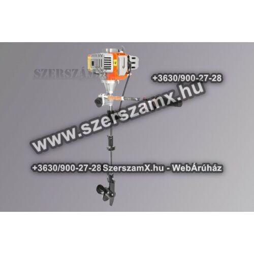 Powermate PM-SSZ-580 Benzines Csonakmotor 5,8Lóerős - Szerszám Szerszam Szerszámok Szerszamok Barkacs Barkács Fűkasza Láncfűrész Bozótvágó Kertészet Gép Hegesztő Hegesztéstechnika