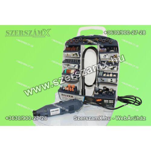 Silver SL10477 Gravírozó 270W + 300db kiegészítő