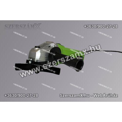 Straus AG125-163 -  Sarokcsiszoló 125mm 710W - Szerszám Szerszam Szerszámok Szerszamok Barkacs Barkács Fűkasza Láncfűrész Bozótvágó Kertészet Gép Hegesztő Hegesztéstechnika