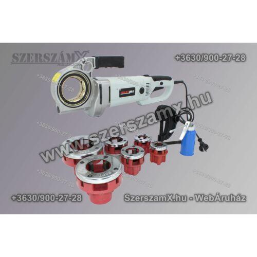 JoustMax JST-76001 Elektromos Csőmetsző 2800W +6db fej - Szerszám Szerszam Szerszámok Szerszamok Barkacs Barkács Fűkasza Láncfűrész Bozótvágó Kertészet Gép Hegesztő Hegesztéstechnika