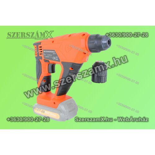 KraftDele KD1756 X-series Akús Fúrókalapács 18V - Szerszám Szerszam Szerszámok Szerszamok Barkacs Barkács Fűkasza Láncfűrész Bozótvágó Kertészet Gép Hegesztő Hegesztéstechnika
