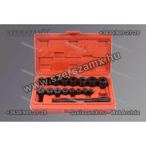 Haina HA-1207 Kuplung központosító készlet 16-részes MG50362 - Szerszám Szerszam Szerszámok Szerszamok Barkacs Barkács Fűkasza Láncfűrész Bozótvágó Kertészet Gép Hegesztő Hegesztéstechnika