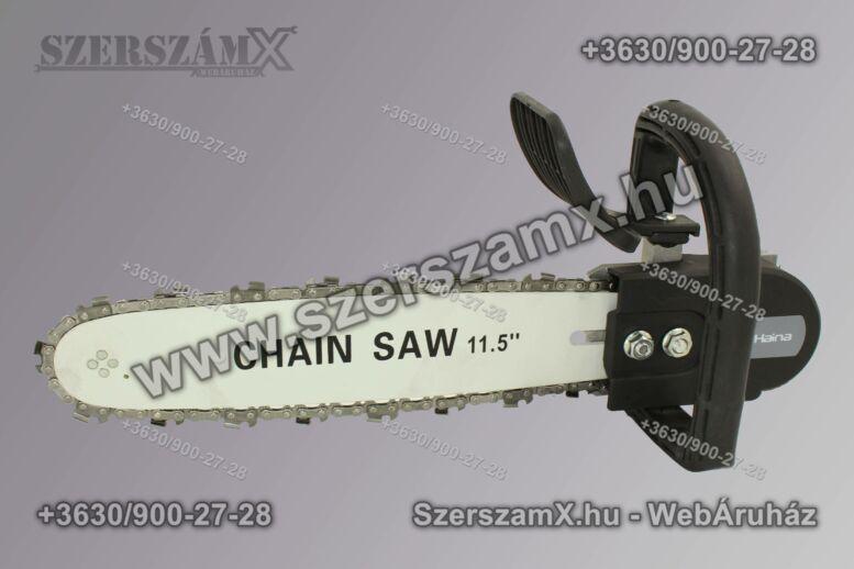 Haina M6222 Láncfűrész adapter Flexhez 35cm