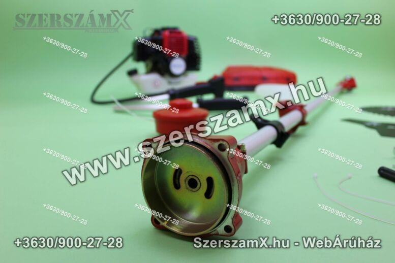 Straus GT2500-023J Benzines Fűkasza 3, 5LE 52ccm