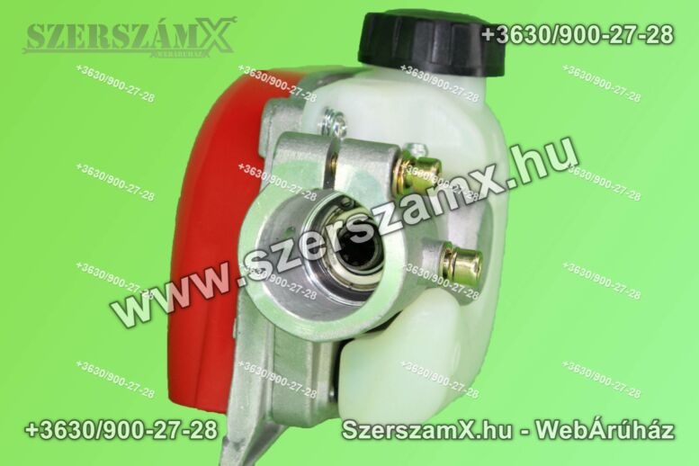 Fűkaszához Adapter Magassági Láncfűrész  ALK24