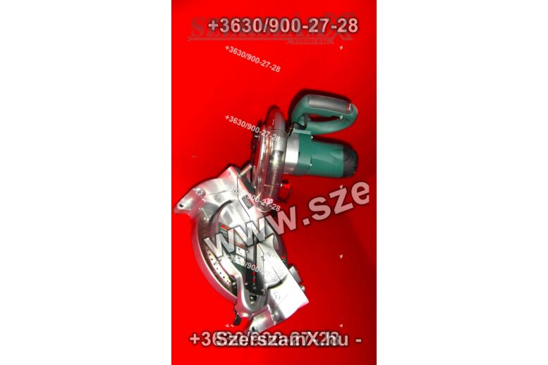 Arges HDA1508 Gérvágó Körfűrész 1900W
