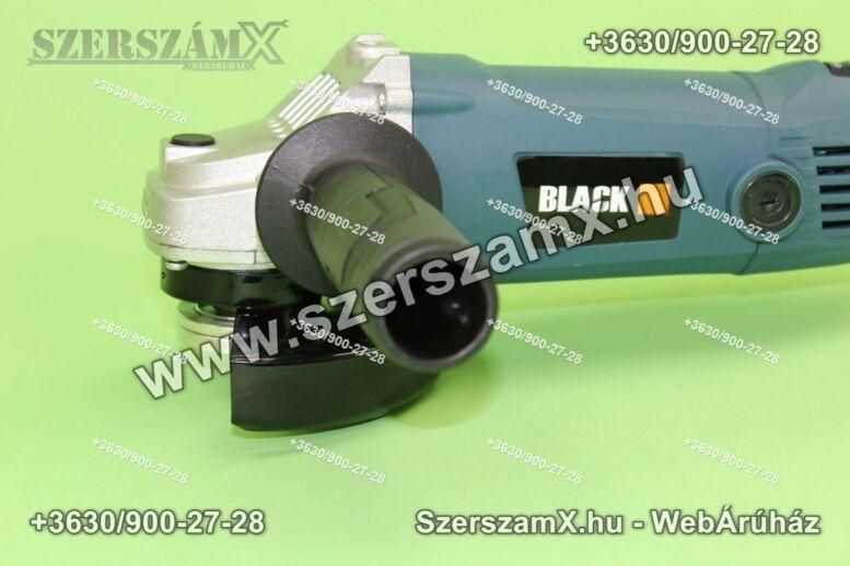 Black BL42556 Sarokcsiszoló 125mm 1150W Szabályzós