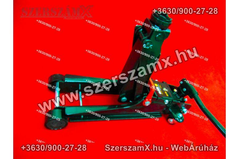 BL02032 Krokodil Autóemelő 2,5T Alacsony profil