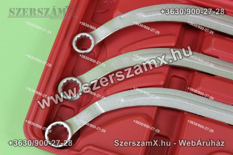 Möller MR70535A Vezérműszíj Szerelő szett 6részes