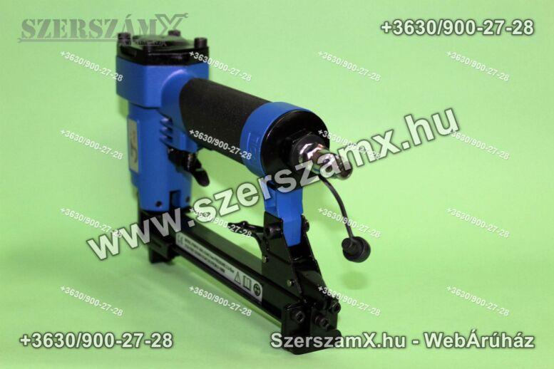 Jinsi FS8016 Pneumatikus Kapocsbelövő Tűzőgép
