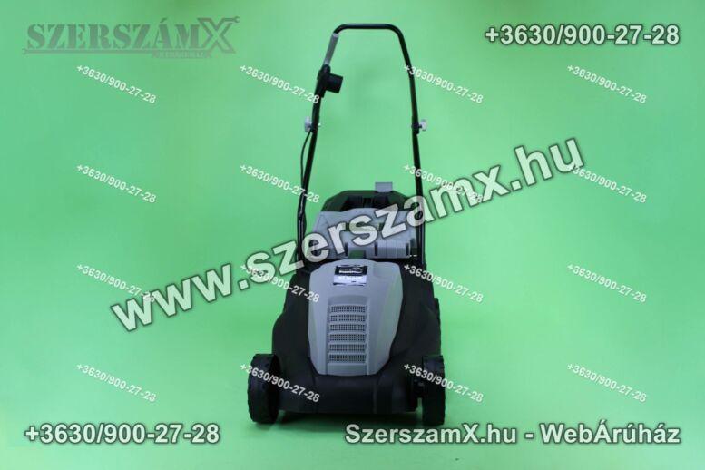 GrassHopper KD1600K Elektromos Fűnyíró 1600W