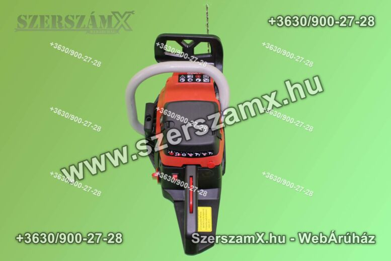 Holly KXN18.65 5,5Lóerő Láncfűrész 65cc