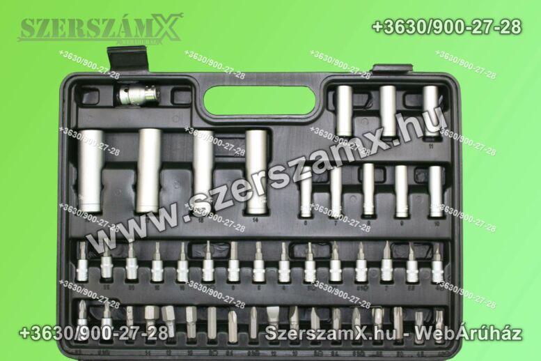 SKraft SW94-CV Krova Dúgokulcs készlet 94részes