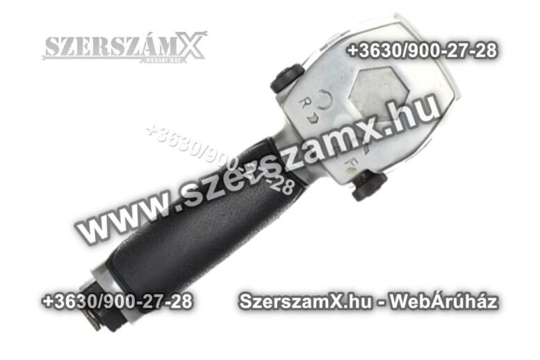 """KraftDele KD1423 Légkulcs készle 270NM 3/8"""""""