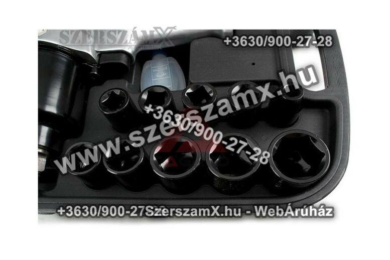 "KraftDele KD1424 Légkulcs 1/2"" 596NM"