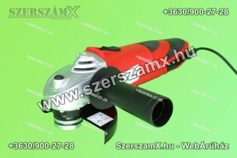 KraftDele KD1533 Sarokcsiszoló 125mm 900W Szabályzós