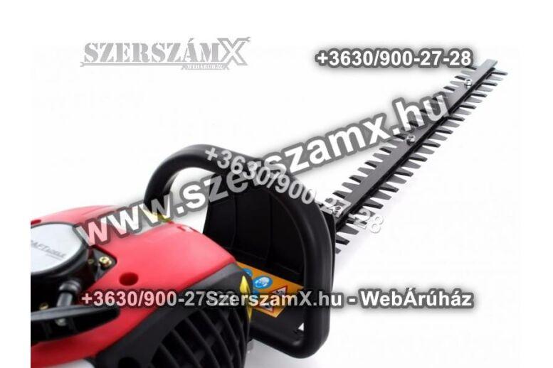 KraftDele KD171 Benzines Sövényvágó 1,7Lóerő