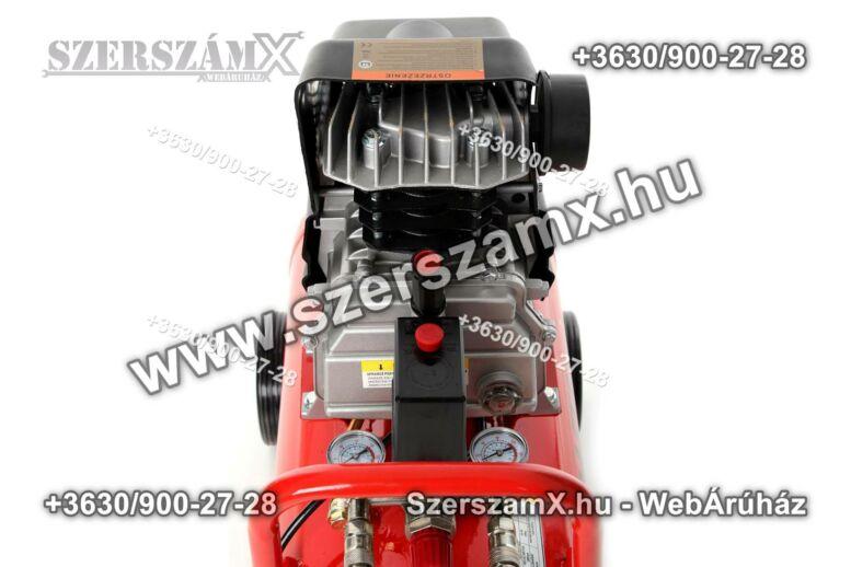 KraftDele KD401 Kompresszor 50Liter 1500W